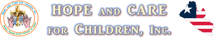 HOPE and CARE for CHILDREN, Inc.